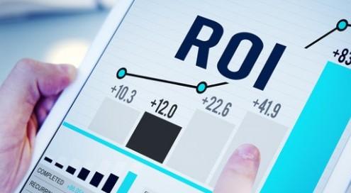 Technology ROI 101