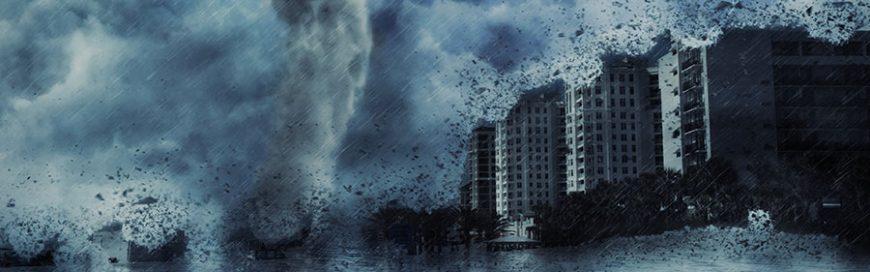 Hurricane season DR tips