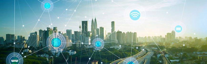 Ways IoT will change the business world