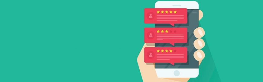 How to manage Google reviews