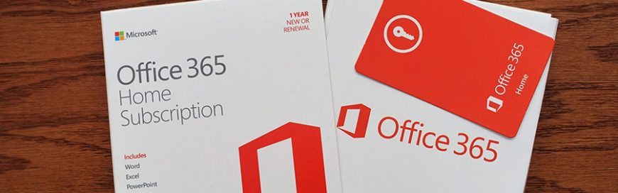 Microsoft Office 2019 vs. Office 365: A comparison